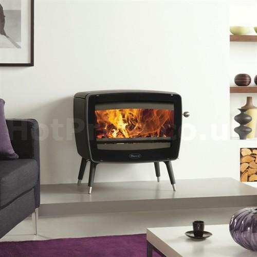 Dovre Vintage 50 Wood Burning Stove Hotprice Co Uk