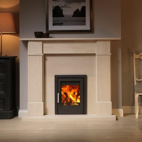 ACR Tenbury T400 & T550 5kw Multifuel stove