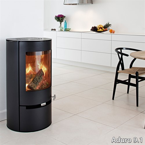 Gut gemocht Aduro 9 Series Wood Burning Stove - Hotprice.co.uk LO01