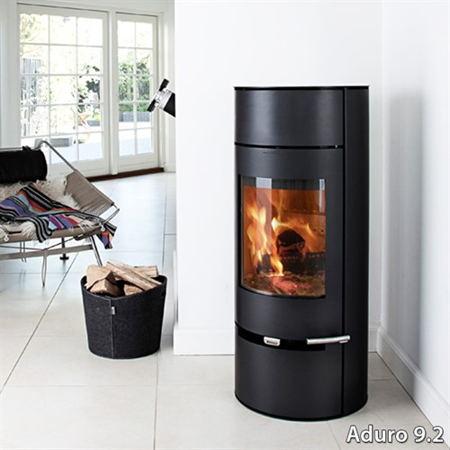 Top Aduro 9 Series Wood Burning Stove - Hotprice.co.uk IC79