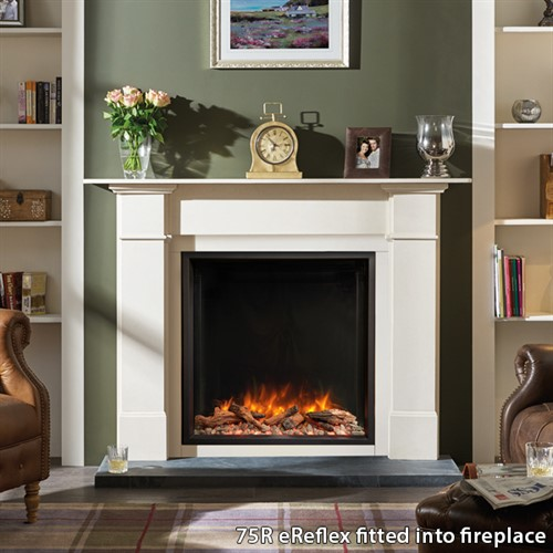 Gazco Skope Inset 75r Electric Fire Hotprice Co Uk