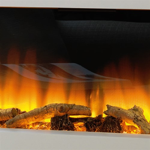 Flamerite Fires Jaeger 1360 Wall Mounted Electric
