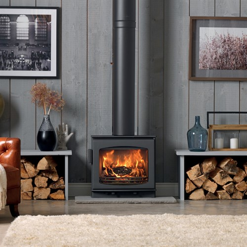 New Range of Gas Stoves from ACR Heat Products   Flames.co.uk
