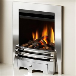 Crystal Fires Montana High Efficiency Gas Fire