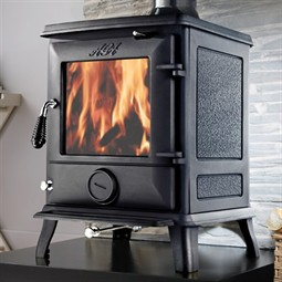 AGA Ludlow SE Smoke Exempt Wood Burning Stove