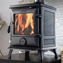 Aga Ludlow Multi-Fuel / Wood Burning Stove
