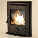 AGA Stretton Multi-Fuel / Wood Burning Inset Stove