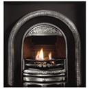 Gallery Bolton Cast Iron Arched Insert