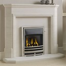 Gallery Thirlmere Limestone Fireplace Suite