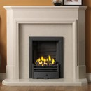 Gallery Thirlmere Marble Fireplace Suite