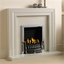 Gallery Easby Marble Fireplace Suite