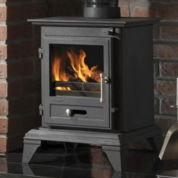 Gallery Classic 5 Cleanburn Multi-Fuel Stove