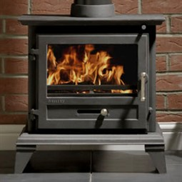 Gallery Classic 8 Cleanburn Multi-Fuel Stove