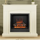 Be Modern Linmere Electric Fireplace Suite