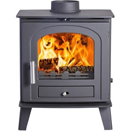 Eco-Ideal Eco 1 Woodburning / Multi-Fuel Stove