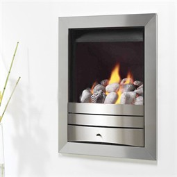 Legend Vantage 4 Sided Gas Fire
