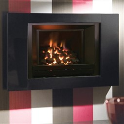 Legend Mirage Hole-In-The-Wall Gas Fire