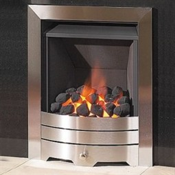 Legend Spirit Gas Fire (Contemporary)