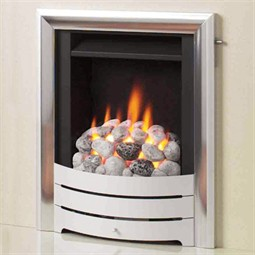 Legend Spirit Superslim Gas Fire (Contemporary)