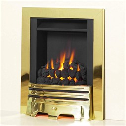 Legend Spirit Superslim Gas Fire (Traditional)