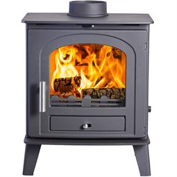 Eco-Ideal Eco 2 Woodburning / Multi-Fuel Stove