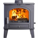 Eco-Ideal Eco 4 Multi-Fuel Stove