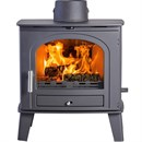 Eco-Ideal Eco 6 Multi-Fuel Stove