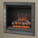 Be Modern Casita Wall Mounted Inset Electric Fire