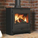 Flavel SQ07 Multi-Fuel Stove