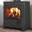 Flavel CV07 Multi-Fuel Stove