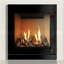 Gazco Riva2 530 Designio 2 Glass Gas Fire