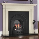 Cast Tec Chelsea Fireplace