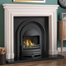 Cast Tec Hexham Fireplace