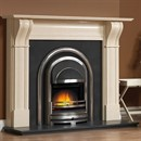 Cast Tec Durham Fireplace