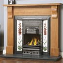 Cast Tec Sherwood Fireplace