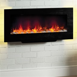 Be Modern Amari Electric Fire
