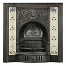 Cast Tec Dublin Fireplace Insert