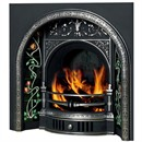 Cast Tec Belfast Fireplace Insert