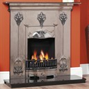 Cast Tec Liberty Cast Iron Fireplace