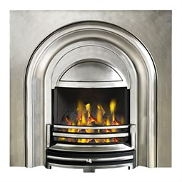 Cast Tec Marquis Integra Fireplace Insert