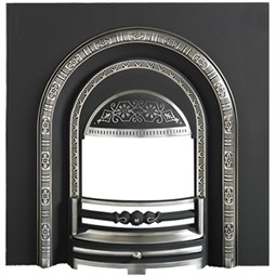 Cast Tec Ashbourne Integra Fireplace Insert