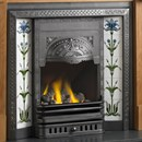 Cast Tec Aston Integra Fireplace Insert