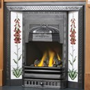 Cast Tec Eden Integra Fireplace Insert