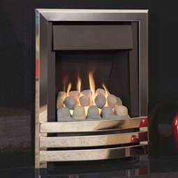 Flavel Windsor Contemporary Plus High Efficiency Gas Fire (Open-Fronted)