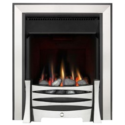 Burley Perception 4267 Flueless Gas Fire