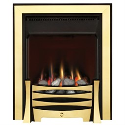 Burley Perception 4260 Flueless Gas Fire