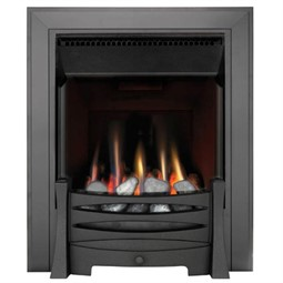 Burley Perception 4264 Flueless Gas Fire