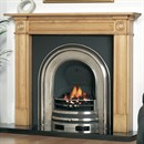 Cast Tec Georgian Fireplace