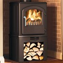 Broseley Serrano 5 SE Log Store Multi-Fuel Stove (Mark 2)