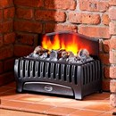 Dimplex Westbrook Opti-Myst Electric Basket Fire